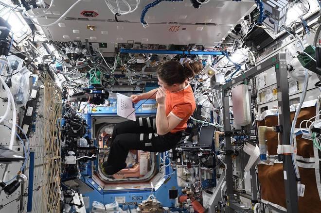O recorde permanência no espaço de Cristina é importante também para os estudos das consequências no corpo de longas viagens pelo Sistema Solar. Os resultados vão contribuir para estimar qual será o impacto de uma viagem até Marte, por exemplo