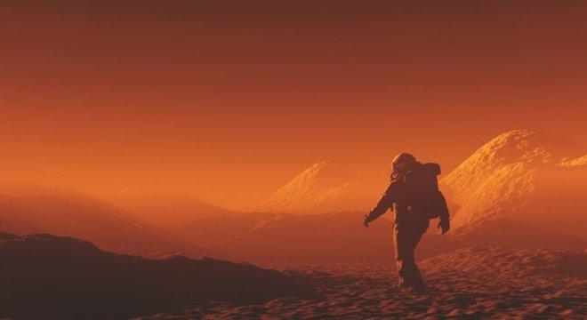 O conceito de vyda pode levar a mudanças nas missões que buscam vida em outros planetas