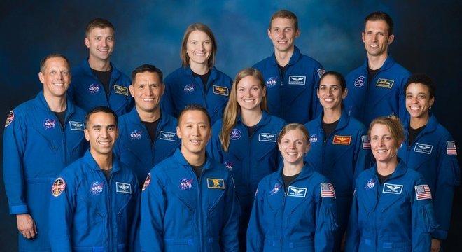 Turma mais recente de astronautas graduados inclui seis mulheres — cinco da Nasa e uma da Agência Espacial Canadense