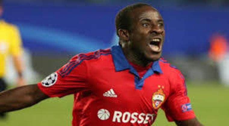Atacante da Costa do Marfim na Copa de 2010, Doumbia encerrou seu contrato com o Sion, da Suíça, e está sem clube. De acordo om o Transfermarkt, ele vale 1,2 milhões de euros (cerca de R$ 7,2 milhões).