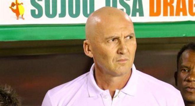 Atacante marcou um dos gols da vitória do Náutico por 2x1 diante do Vitória/PE, na Arena de Pernambuco, pelo Estadual
