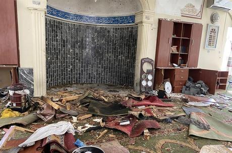Autoria do ataque no sul do Afeganistão não está clara