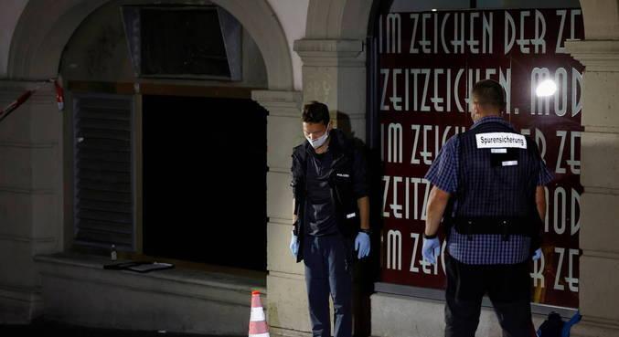 Brasileira está entre mortos de ataque na Alemanha