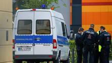 Violência em clínica na Alemanha deixa 4 mortos e 1 ferido