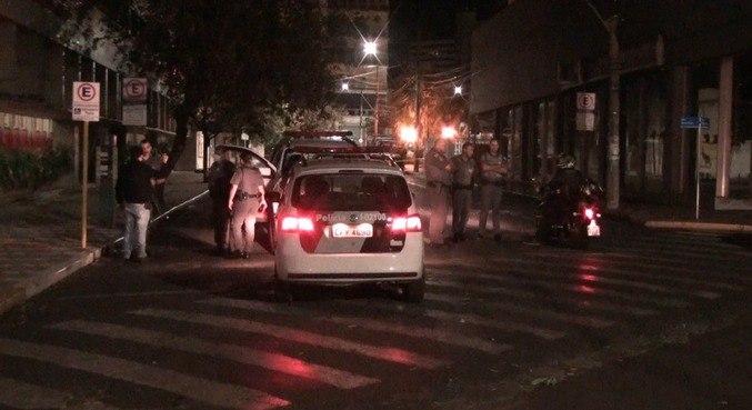 Ação de grupo criminoso causou noite de terror a moradores de Araçatuba (SP)