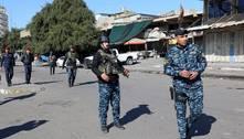 Ataque suicida com bombas deixa pelo menos28 mortos em Bagdá