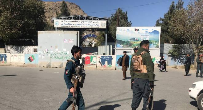 Ataque terrorista contra Universidade de Cabul deixa 19 mortos