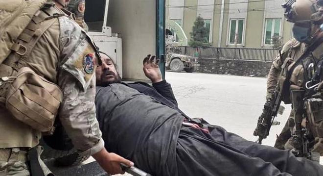 O ataque deixou 26 mortos e 15 feridos
