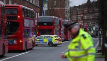 Londres: autor de ataque com faca em 2020 queria matar a rainha