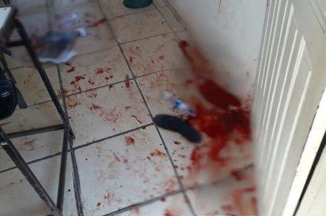 Estudante queria atirar em duas alunas da escola