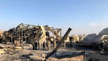 EUA: Mais de 100 militares tiveram lesões cerebrais em ataque do Irã