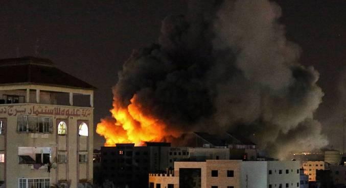 Aumento dos ataques já deixou dezenas de mortos no Oriente Médio
