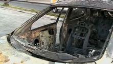 Homens invadem fábrica de joias e incendeiam veículos em Jarinu (SP)