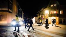 Noruega: homem usa arco e flecha em ataque e deixa mortos e feridos