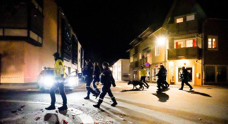 Polícia local descarta participação de outros atiradores em ataque