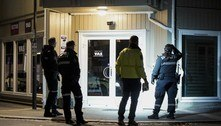 Homem relata o horror de ataque na Noruega: 'Pensei que era Cabul'