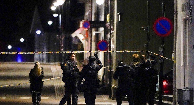 Homem autor do ataque era dinamarquês e pode ter agido por motivações religiosas