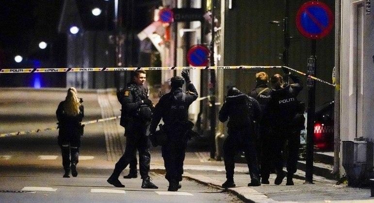 Homem autor do ataque era dinamarquês e pode ter agido por radicalismo religioso