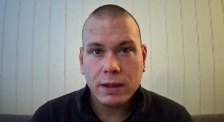 Espen Andersen Bråthen foi identificado como o autor do ataque com arco e flecha na Noruega