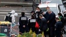 Suspeito de ataque em Paris queria vingança por charges de Maomé
