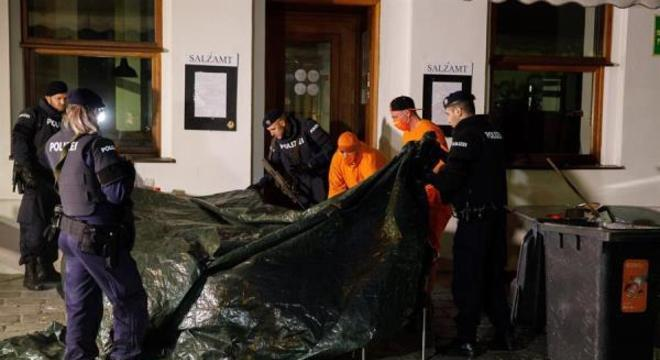Ação deixou quatro mortos e 22 feridos em estado grave