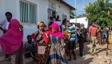Moçambicanos buscam refúgio há uma semana após ataque terrorista