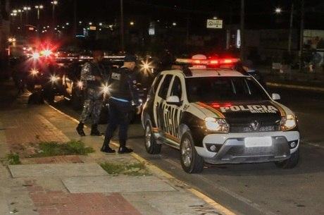 Agentes da Força Nacional começam a atuar no Ceará