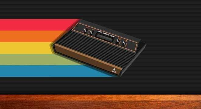 Atari - história, clones, modelos e melhores jogos lançados
