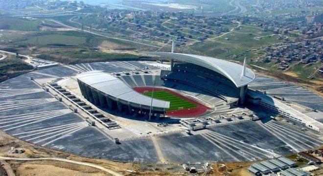 O Ataturk Olympic de Istambul, Turquia, palco da decisão da CL 2019/20