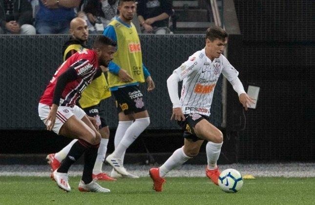 Até hoje, as duas equipes já se enfrentaram 346 vezes, com 130 vitórias do Corinthians contra 106 do São Paulo, além de 110 empates. No último duelo, quem levou a melhor foi o lado Tricolor, com vitória por 2 a 1 em clássico válido pela sexta rodada do Brasileirão 2020.