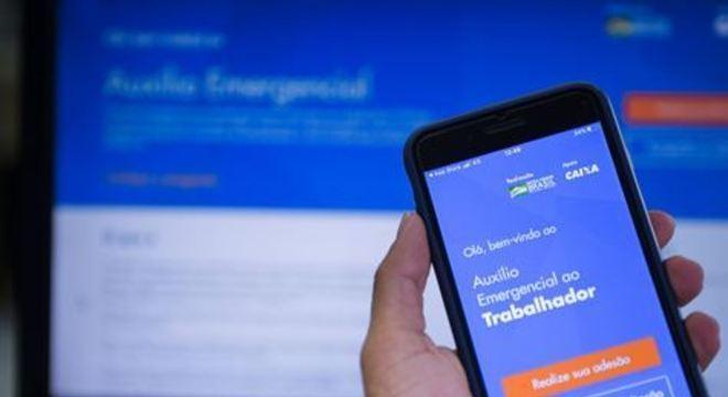 Até lá, beneficiário poderá movimentar contas digitais