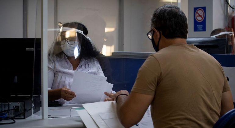 Comprovação de vida está suspensa até o fim de fevereiro por conta da pandemia