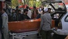 Número de mortos em atentado no Afeganistão sobe para 161