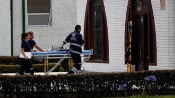 __Explosão de carro-bomba deixa ao menos 10 mortos em Bogotá__