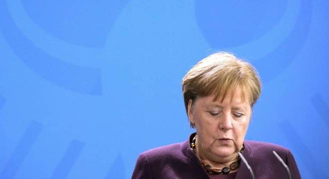 Primeira-ministra, Angela Merkel:  'Racismo já é responsável por crimes demais'