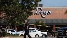Homem mata uma pessoa e fere outras 12 em mercado nos EUA