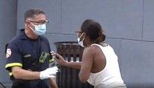 Trio abre fogo contra multidão na Flórida e deixa ao menos 2 mortos