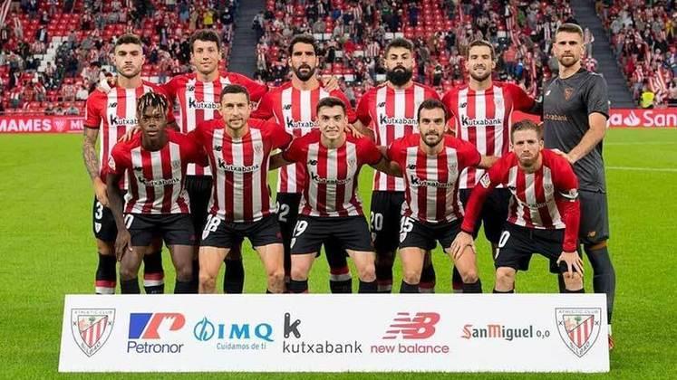 Athletic Bilbao - Espanha