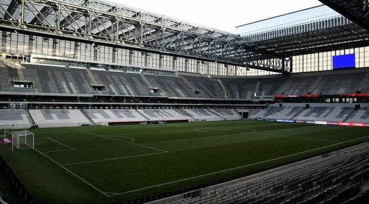 Athletico Paranaense (12º) x Ceará (13º) - Na quinta (7), às 19h00, horário de Brasília, na Arena da Baixada.