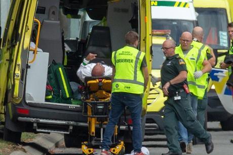 Ataque terrorista deixou 49 mortos e 48 feridos