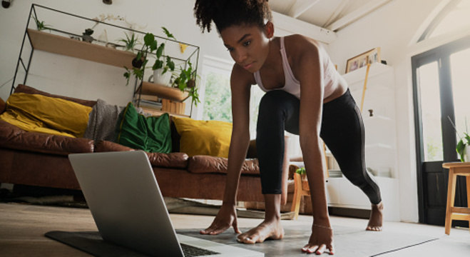 Atividade física deve ser feita respeitando os limites do corpo