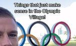 Cody Melphy é um jogador de rúgbi, competindo pelo time dos Estados Unidos desde 2018. De acordo com o site Bored Panda, na época em que era capitão do time eles ganharam a medalha de bronze nos Jogos Pan-americanos de Lima, Peru, em 2019