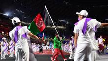 Atletas do Afeganistão deixaram país, revela presidente do COI