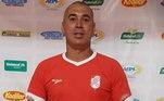 Fábio Bilica, com passagem pela seleção olímpica, foi preso em 2016 por dever cerca de R$ 17 mil, conforme divulgado na época, em pensão alimentícia