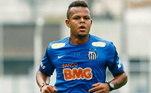 O atacante Bill, que já jogou no Botafogo e no Corinthians, chegou a ter prisão decretada em 2015 por falta de pagamento de prisão alimentícia à ex-mulher