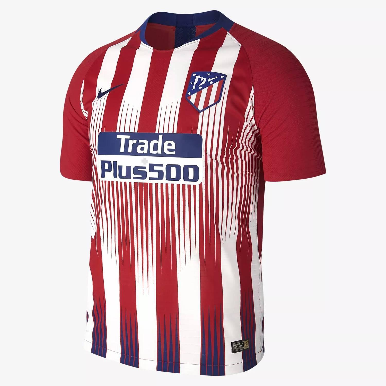 Veja os novos uniformes dos principais clubes da Europa - Fotos - R7  Esportes 3958859f9416e