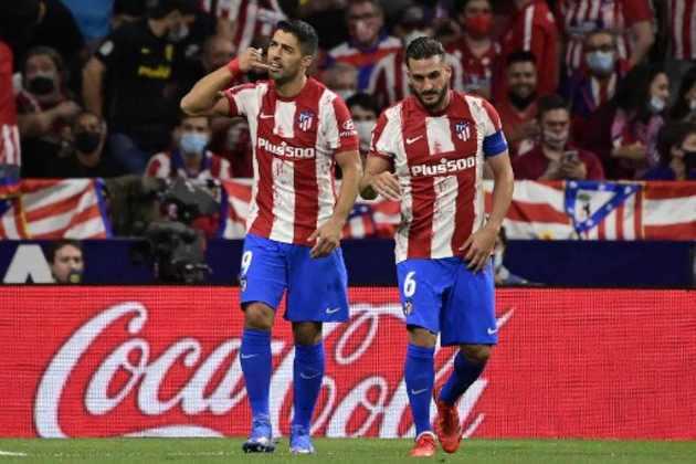 10º Atlético de Madri (Espanha): 662 milhões de euros (R$4,19 bilhões)
