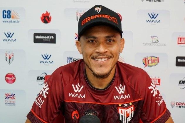 Atlético-GO: João Paulo