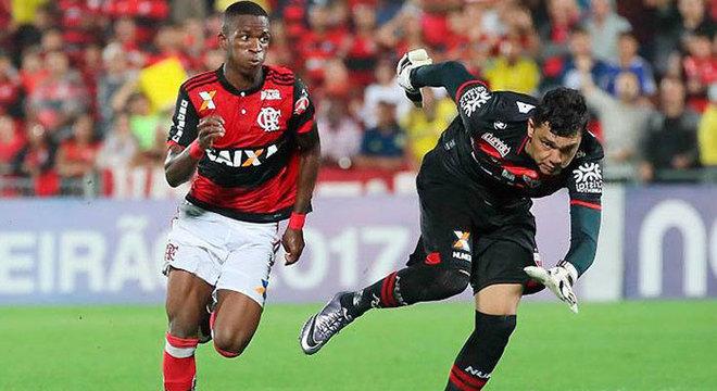 ATLÉTICO GOIANIENSE - Bahia (casa- 10/01)/ Atlético Mineiro (fora - 17/01)/ Botafogo (fora - 20/01)/ Fortaleza (casa - 24/01)/ São Paulo (casa - 31/01)/ RB Bragantino (fora - 07/02)/ Santos (casa - 13/02)/ Athletico Paranaense (fora - 17/02)/ Palmeiras (fora - 21/02)/ Coritiba (casa - 24/02).