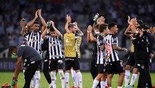 Fluminense e Atlético-MG duelam em partida com chance de recorde